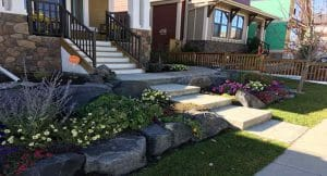 What Does Landscaping Cost In Calgary Chinook
