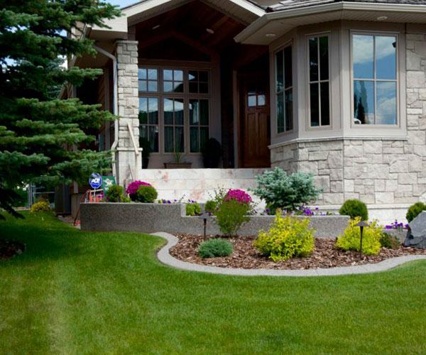 Landscaping Ideas For Calgary Gardens