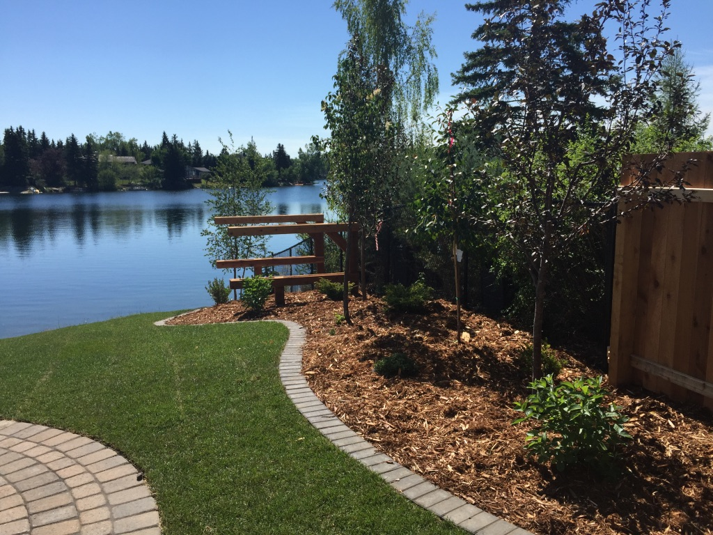 Chinook Landscaping Calgary